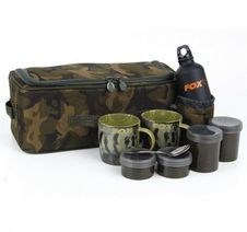 FOX Púzdro Camolite Brew Kit Bag