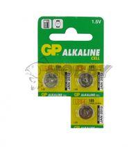 GP Alkaline gell baterie 1,5V