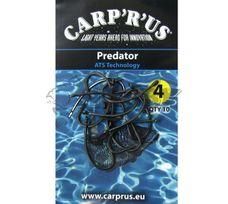 Háčik Carprus Predator - ATS veľ.4/10ks