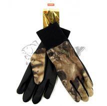 Hart rukavice camou Modus Mossy Oak veľ.M