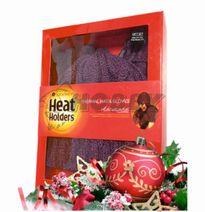 Headt Holders dámska sada ČIAPKA + RUKAVICE v darčekovej krabičke veľ.S/M