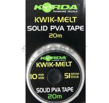 Korda Solid PVA Tape 10mm/20m