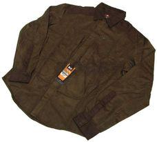 Košeľa Hillman XPR Shirt model 515 s dlhým rukávom farba OAK veľ. M