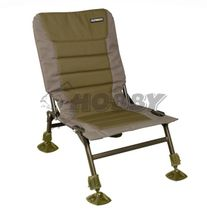 Kreslo Spro Strategy Outback X-Light Low Chair
