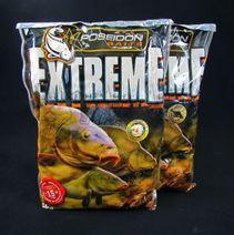 Krmivo POSEIDON Extreme Ground Bait Ananás 1kg