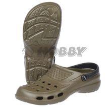 Kroksy MAD Slippers zelené veľ: 43