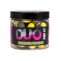 LK Baits DUO X-Tra Pop-up Nutric Acid/Pineapple 18mm/200ml