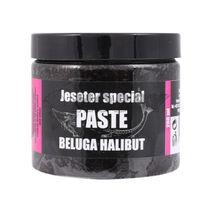 LK Baits Jeseter Special Paste Beluga Halibut 200ml