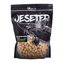 LK Baits Jeseter Special Pellets Cheese 12mm/1kg