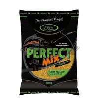 Lorpio krmivo Perfect Mix 3kg - Kapor žltý