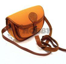 Lusien Btašňa s vreckom oranžová 711