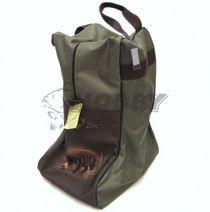 Mazi Taška na obuv - diviak v tráve, 24x34x45 cm