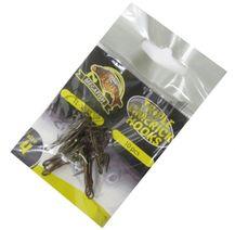 Megafish Trojháčik TL-3031 č.4 10ks