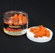 Mikbaits Attack Chytacie pelety Púlnoční pomeranč 150ml