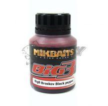 MikBaits Dip Legends BigB 125ml