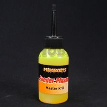 Mikbaits XXL Method Feeder plasma 60ml Master Krill