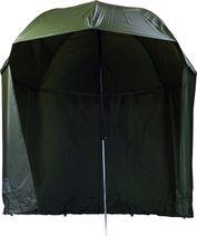 Mivardi dáždnik s bočnicami PVC Green