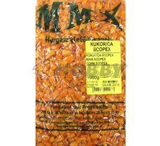 MMX Varená kukurica Scopex 1kg