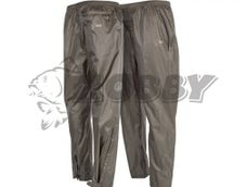 Nash Bait Nohavice Packaway Waterproof Trousers veľ.M