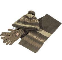 Nash sada ZT Hat, Scarf and Gloves Set
