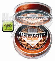 Náväzcová Šnúra Giants Fishing - Master Catfish Leader 20m/0,80mm/90kg