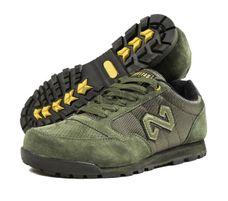 Navitas obuv TX1 Trainers Green veľ.9/43