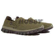 Navitas obuv Weaves Green veľ.45