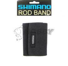Neoprénové Pásky SHIMANO Soft Rod Band