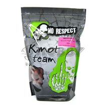 No Respect Boilies Pikant Mexicano 15mm/1kg