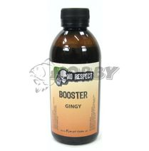 No Respect Booster Speedy Gingy 250ml