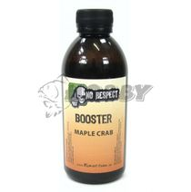 No Respect Booster Speedy Maple Crab 250ml