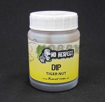 No Respect Dip Sweet Gold Tygrí orech 125ml