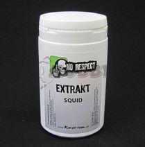 No Respect Extrakt Oliheň (Squid) 100g