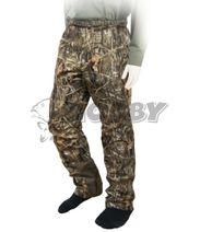 Nohavice Energofish ET Outdoor Pants Light Sedge veľ.50