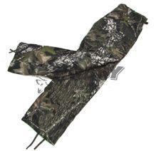 Nohavice zateplené BDU-RTX, hardwood veľ.XXL