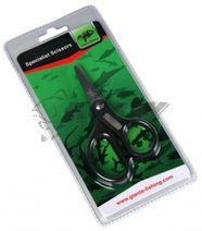 Nožnice Giants Fishing Specialist Scissors