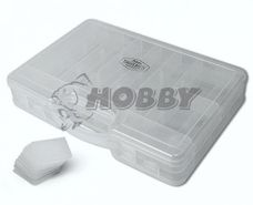 Obojstranná krabica Delphin A-02 300x210x70mm