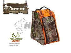 Pinewood Shoe Bag Camou Uni