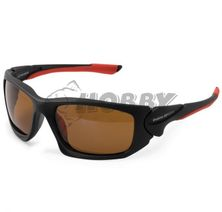 Polarizačné okuliare Delphin model SG REDOX