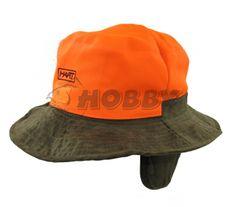 Poľovnícky klobúk Hart BLZ5 veľ.58