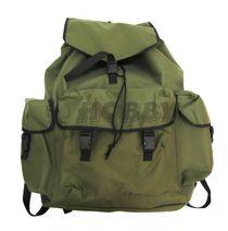 Poľovnícky Batoh Ballpolo Zelený - výšivka 50 L