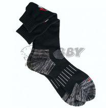 Ponožky Eiger ProFit Sock Olive Green 44/47 - 9/12