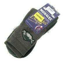 Ponožky Moravec Thermo s Rybou Veľ. 47-48
