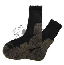 Ponožky Sports-trek Super Thermo Merino veľ.41-43