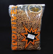 POSEIDON Tigrí orech suchý Standard 1kg