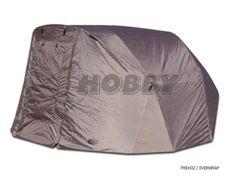 Prehoz pre Bivak Delphin YURTA 305x385x175cm