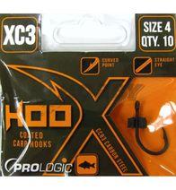 Prologic Háčiky Hoox XC3 veľ.4/10ks