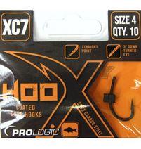 Prologic Háčiky Hoox XC7 veľ.4/10ks