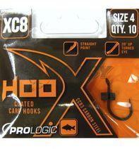 Prologic Háčiky Hoox XC8 veľ.4/10ks