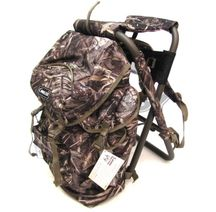 Prologic Max5 Heavy Duty  Ruksak + Stolička  Backpack Chair
